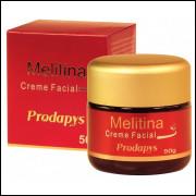 Melitina Creme Facial 50g