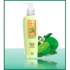Loção Hidratante de Limão, Chá Verde e Mel 350ml