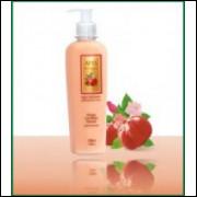 Loção Hidratante de Pitanga com Rosas 350ml