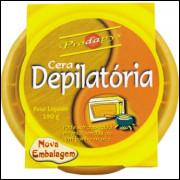 Cera Depilatória Prodapys 190 g