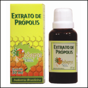 Extrato de Própolis 30ml